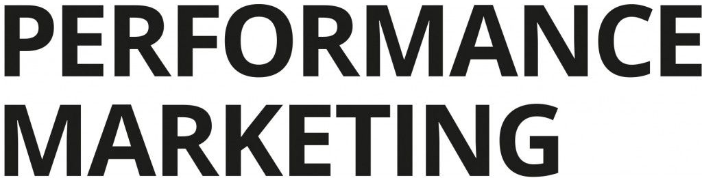 Logo Performance Marketing